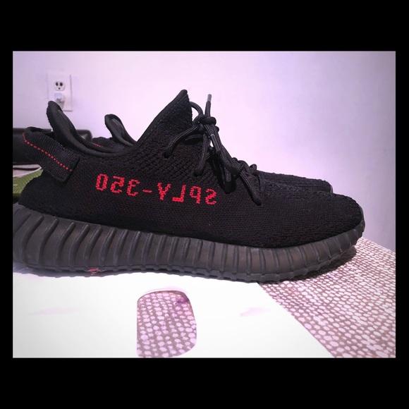 0637088c1d0 UA Adidas Yeezy Boost 350 V2 sz. 10.5 UA